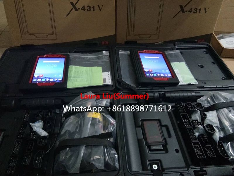 Good price for Original Launch X431 V8 Tablet Wifi Bluetooth Full