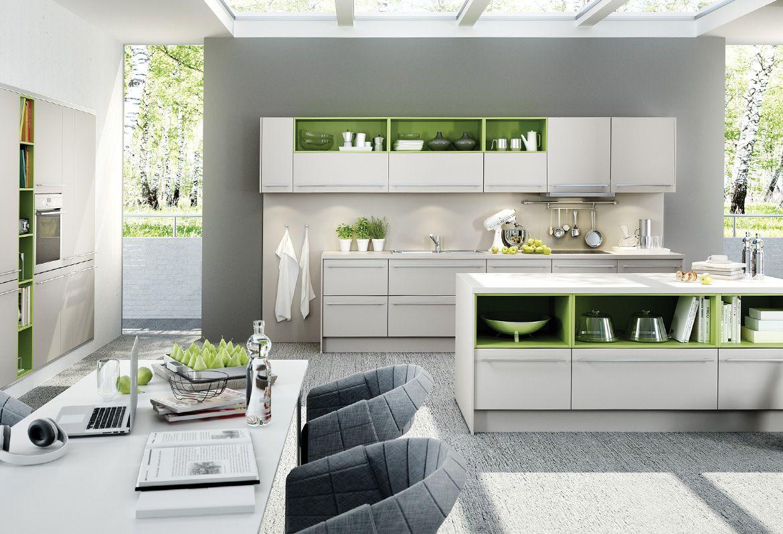 Inspirierend Artego Küchen Referenz Von Küchenmodelle - Küchen Gmbh & Co. Kgartego