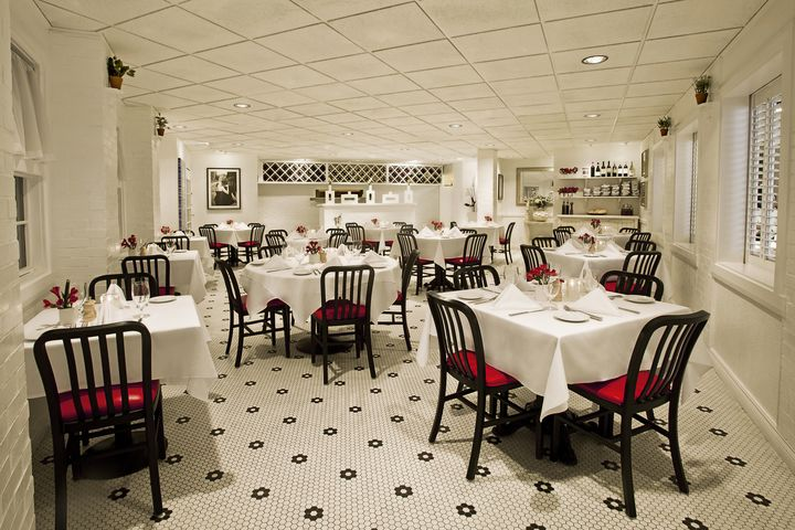 Bacio Was Named The Best Italian Restaurant And One Of Top 10 New Restaurants In Las Vegas
