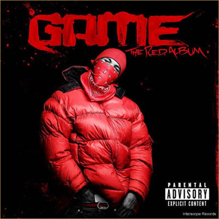 The R E D Album Songs Download Mp3 Songs Hiphop Music Game S Album Album The Red Album Hip Hop Music