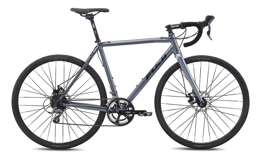 Fuji Bikes Lifestyle Pavement All Terrain Feather Cx 1 3