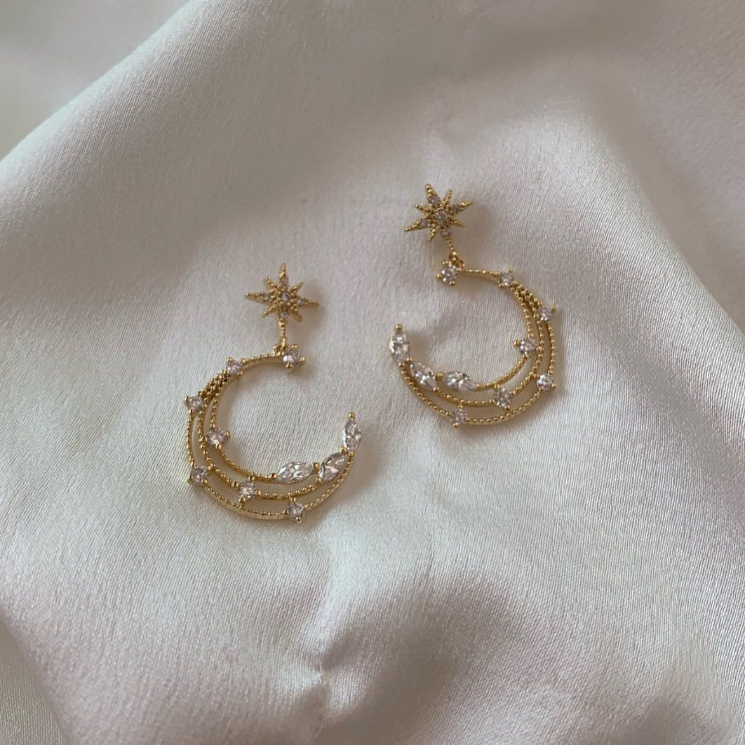 """SweetPeeps Jewelry auf Instagram: """"Sternenlicht, sternhell"""" – Verleihen Sie Ihre…"""
