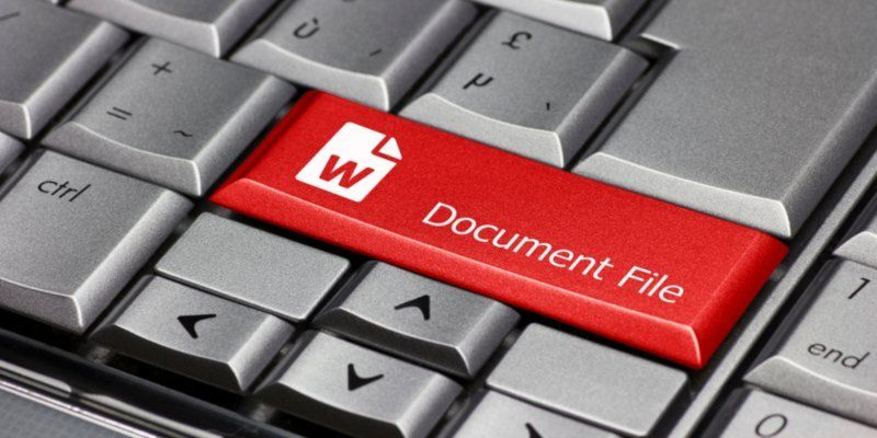 How to Open a docx File without Microsoft Office People