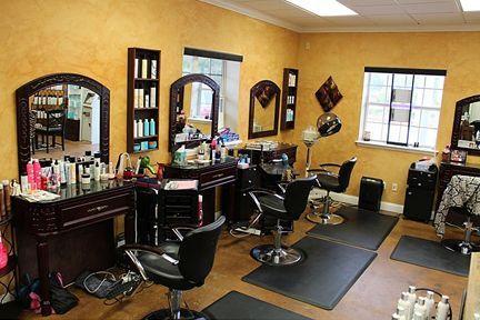 Pin On Hair Salon