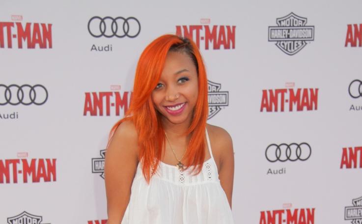 Former Omg Girlz Lead Singer Zonnique Pullins Ratchetqueens