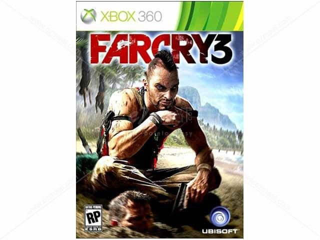 I Like This Game A Lot Far Cry 3 Xbox 360 Games