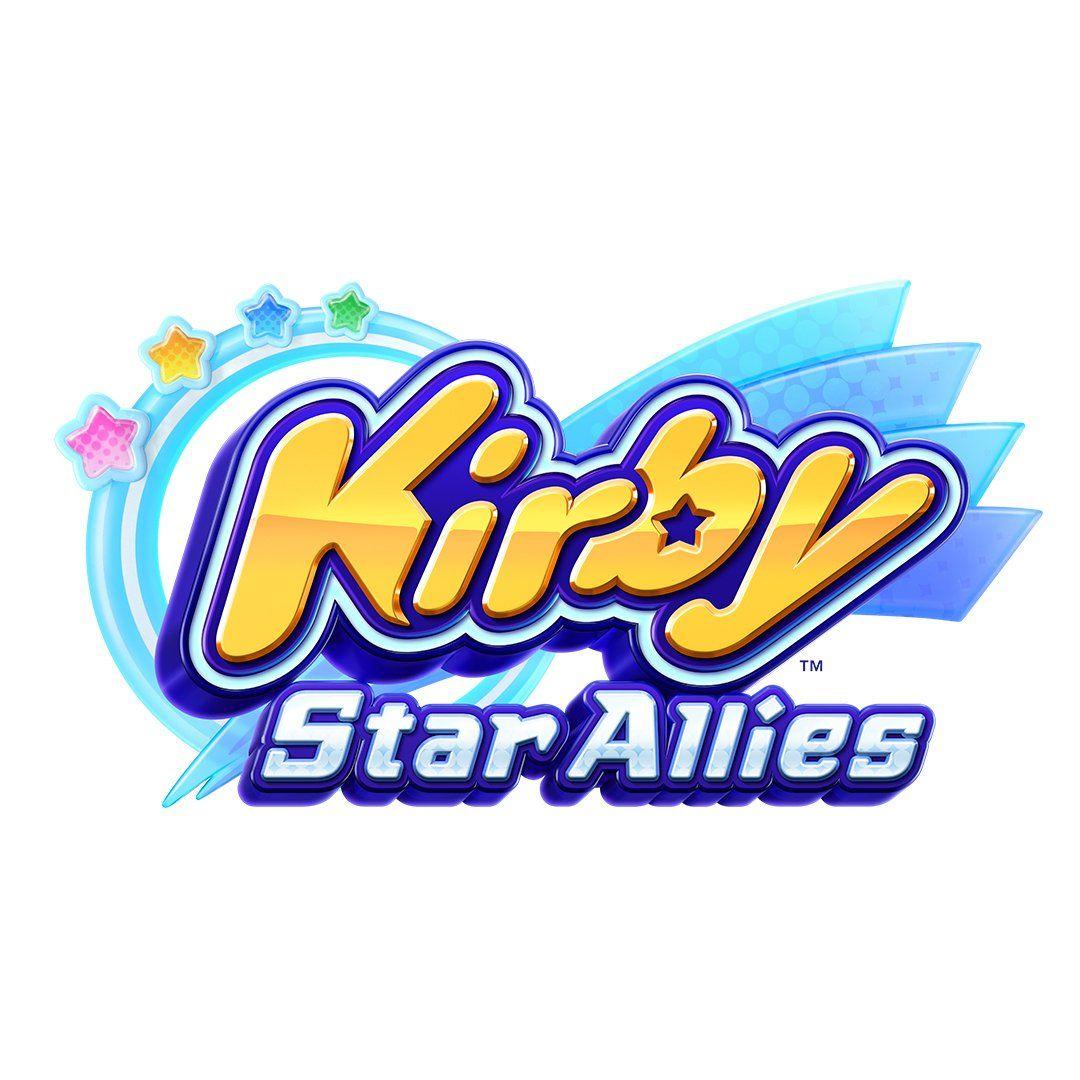 Kirby Star Allies Nintendo Switch Tba 2018 Kirby Nintendo News Destroyer Of Worlds