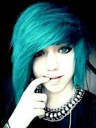 بنات ايمو Short Emo Hair Emo Hair Hair Styles
