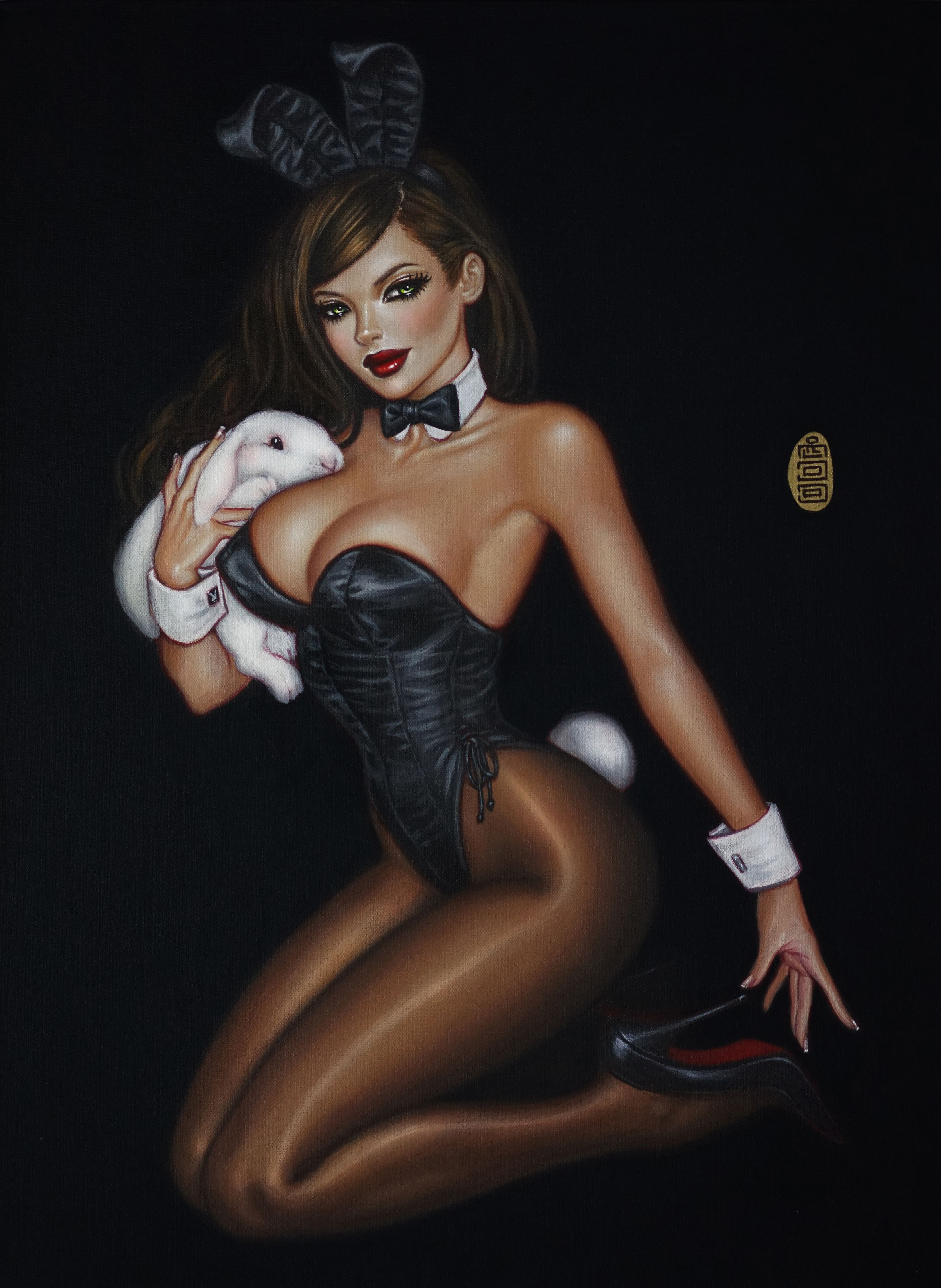 Image result for EASTER BUNNY EROTIC