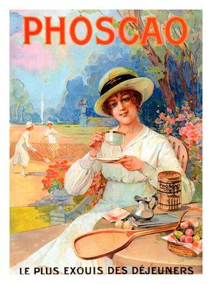 Phoscao coffee