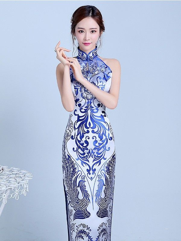1.jpg (600×800) | asian design | Pinterest | Cheongsam, Prom and Asian