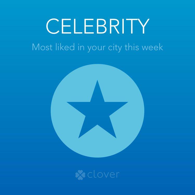 Celebrità su app dating
