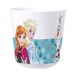 Timbale gobelet La Reine des Neiges - Tigex TIGEX - Vaisselle enfant