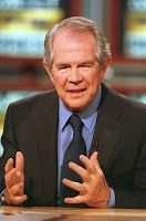 Just added a Theist Profile post about Pat Robertson.  Check it out!