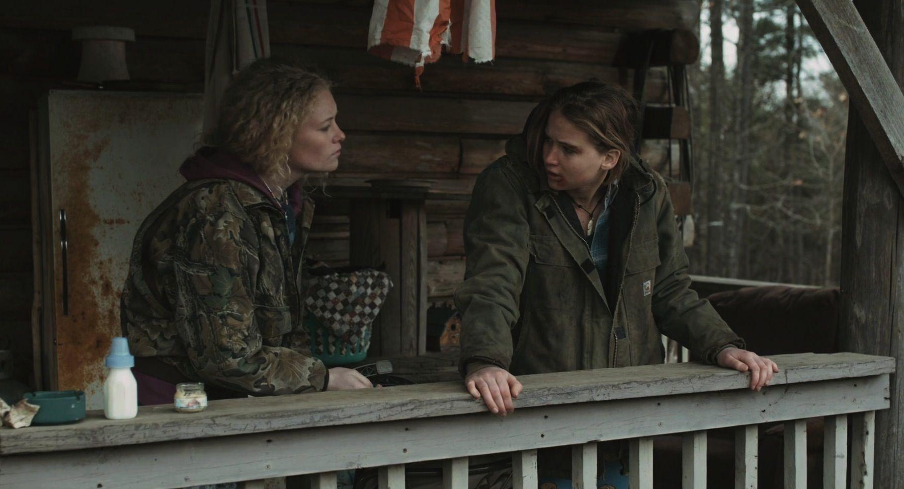 Winter's Bone [2010] dir. Debra Granik in 2019 Jennifer