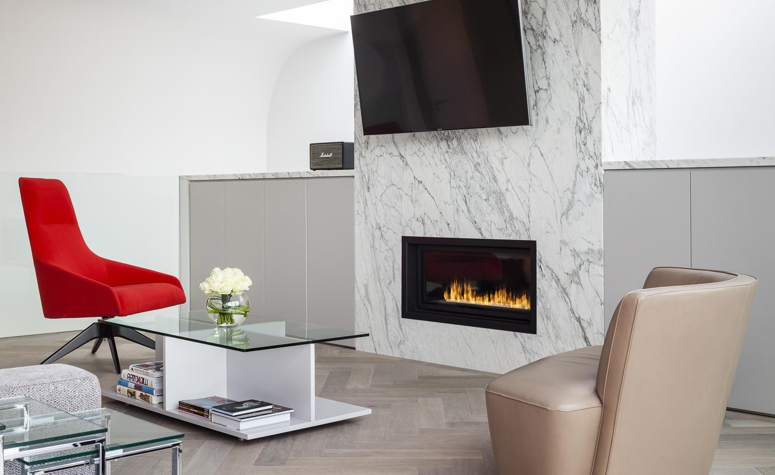Modern Mews: ODOS Architects Create A Trio Of Luxury Homes In Ireland |  Architecture |