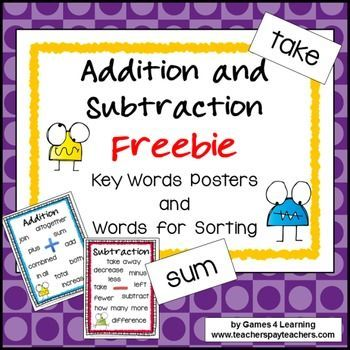 Image result for column subtraction poster ...