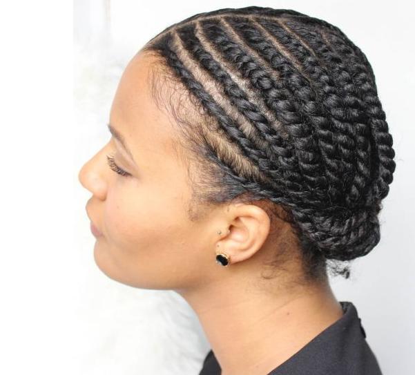 Latest Senegalese Twist Hairstyles Tuko Co Ke In 2020