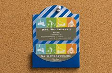 Vistaprint Business Card Holders Business Card Cases Leather Business Card Holder