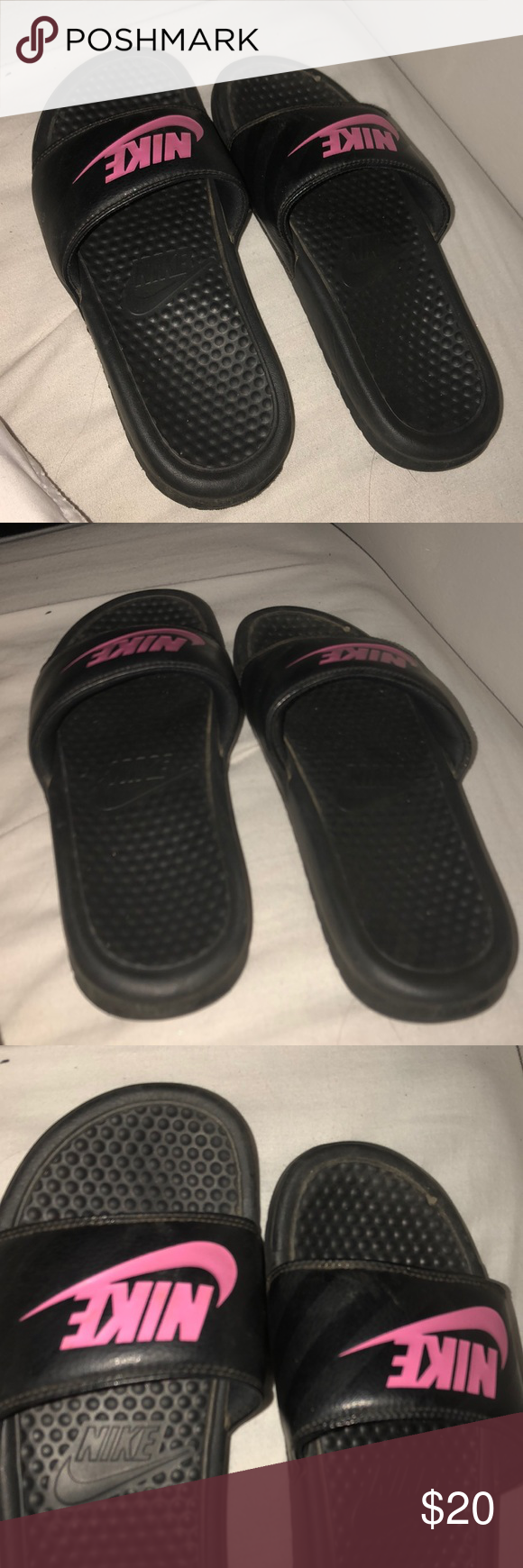 bought Nike Shoes Sandals