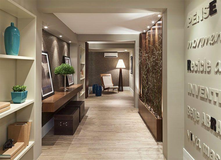 Resultado de imagen para entrada de casa moderna por dentro | casa ...