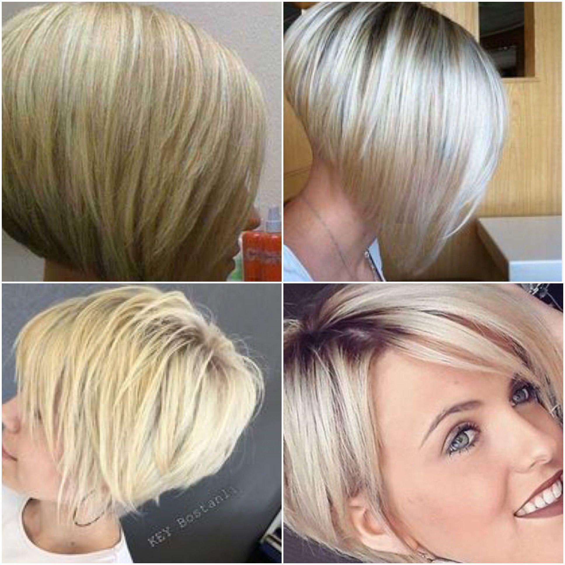 Warm vs cool colorings hair Pinterest Hair cuts Haircut