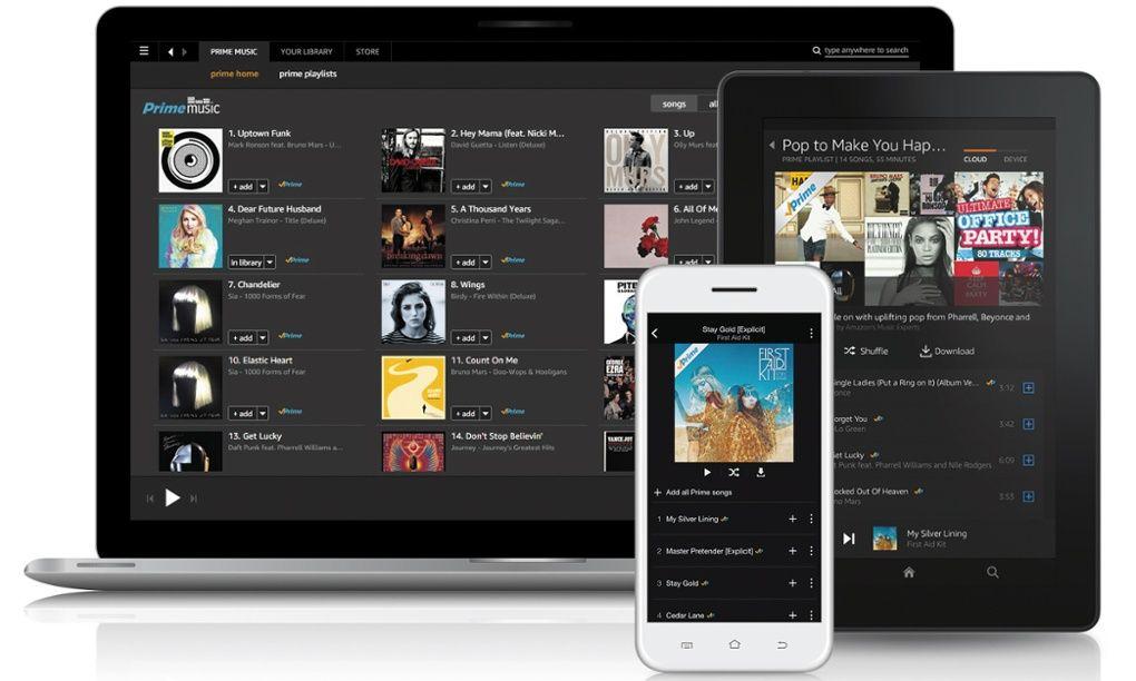 Amazon Prime Music launches in the UK   AV   Jay z music
