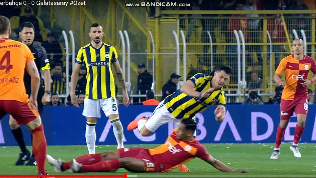 Galatasaray Fenerbahçe Canlı İzle Galatasaray Fenerbahçe