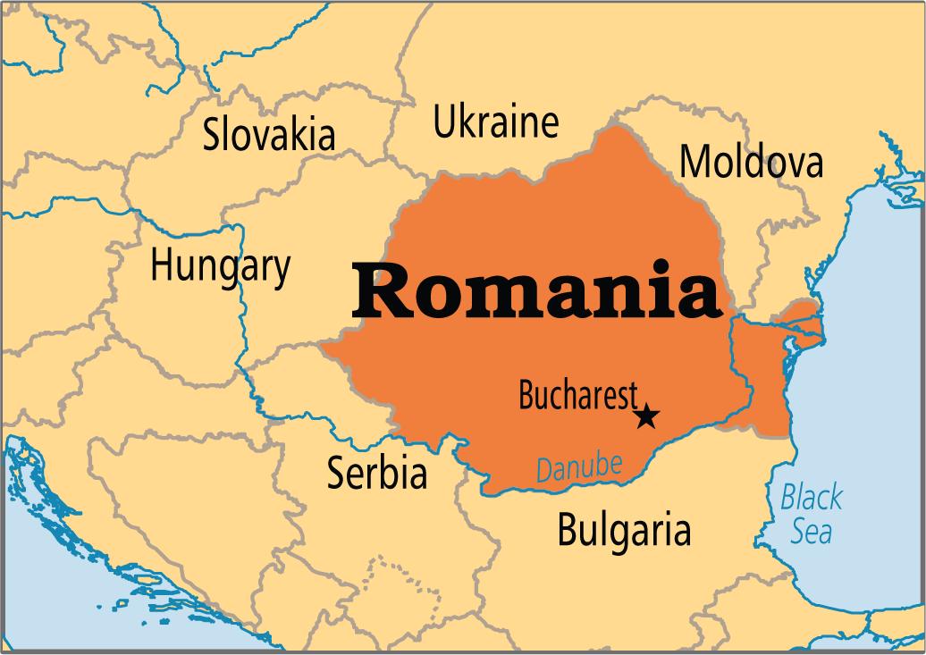 למה לטייל ברומניה? | מקומות מהממים בעולם | Romania, Bucharest