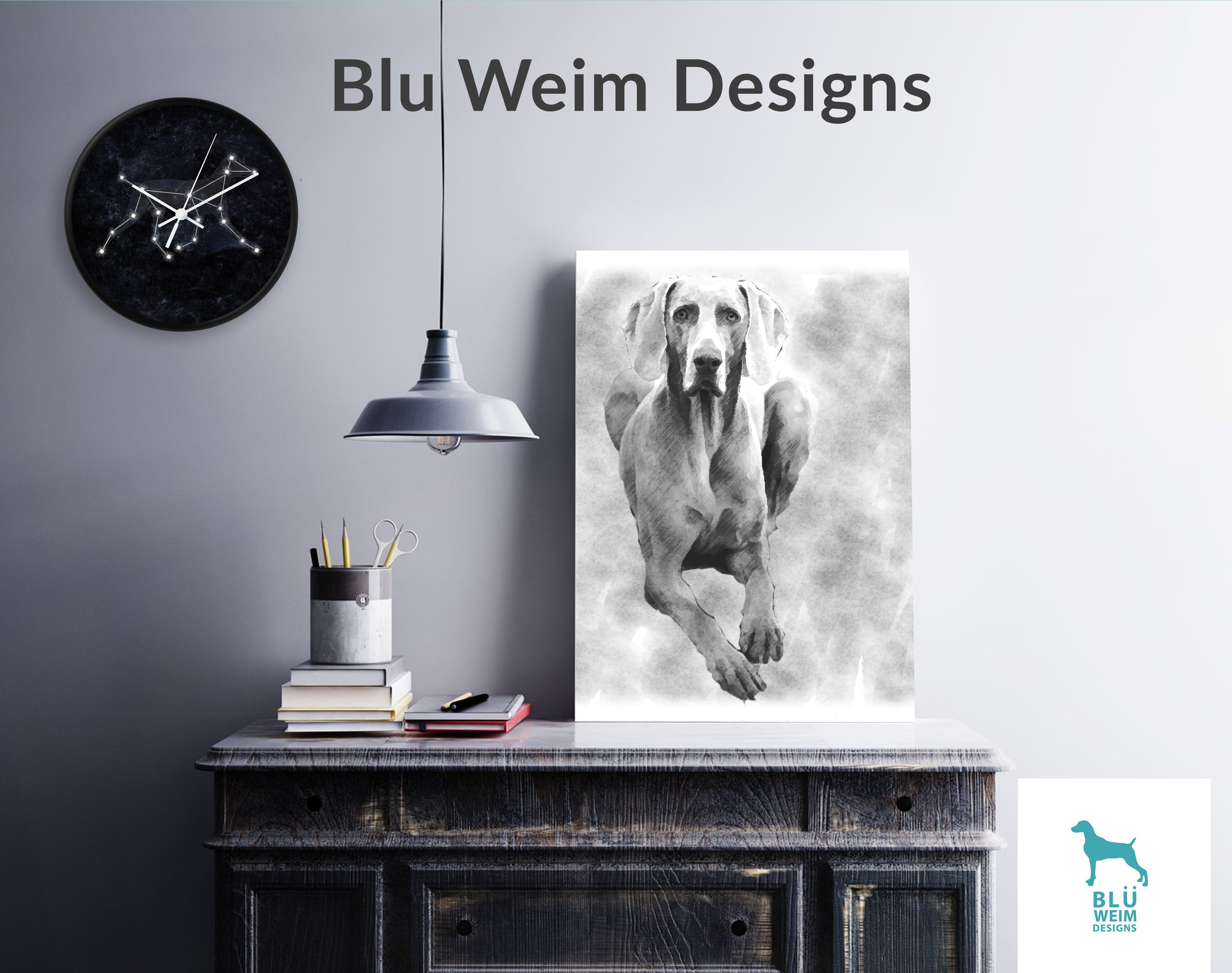 Pin by Blü Weim Designs on Gallery wall Design, Gallery