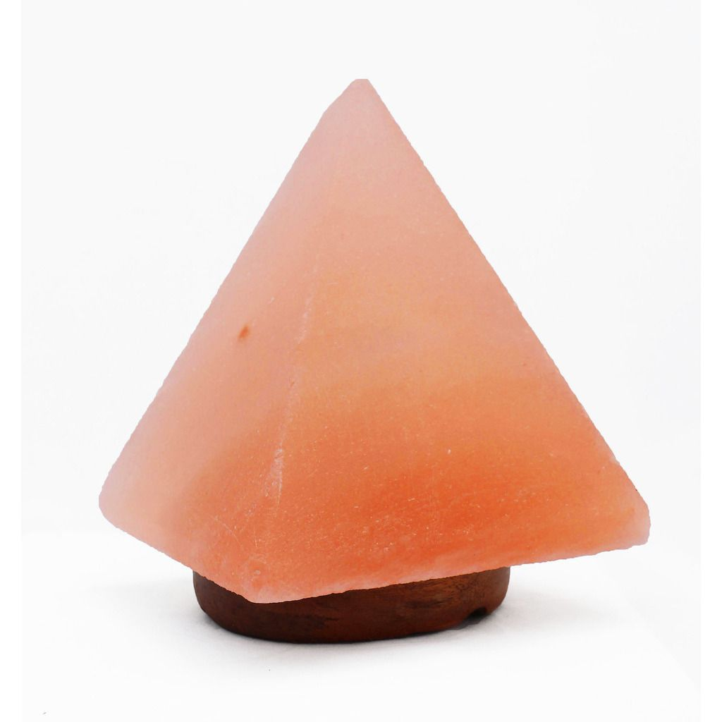 Accentuations by Manhattan Comfort 9-inch Pyramid-shaped Himalayan ...