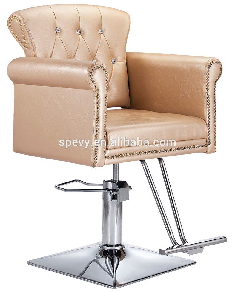 Good Quality Used Barber Chair Stylist Chair For Sale Unique