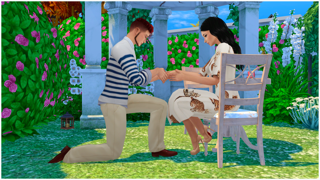 Download [RL]Will_you_marry_me for Pose Player MediaFire