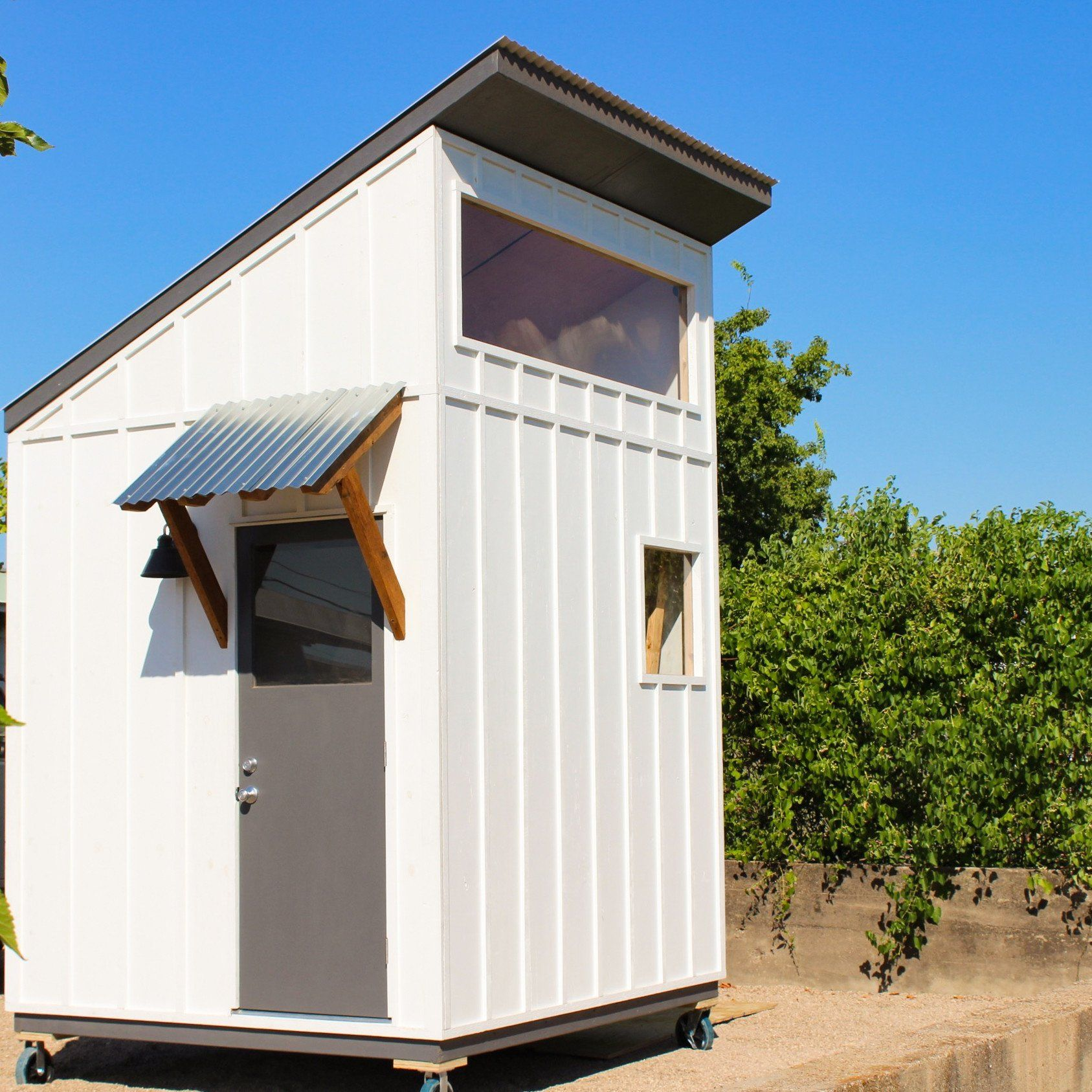Image Result For Flat Pack Tiny Home Cheap Tiny House Tiny House Appliances Tiny Houses For Sale