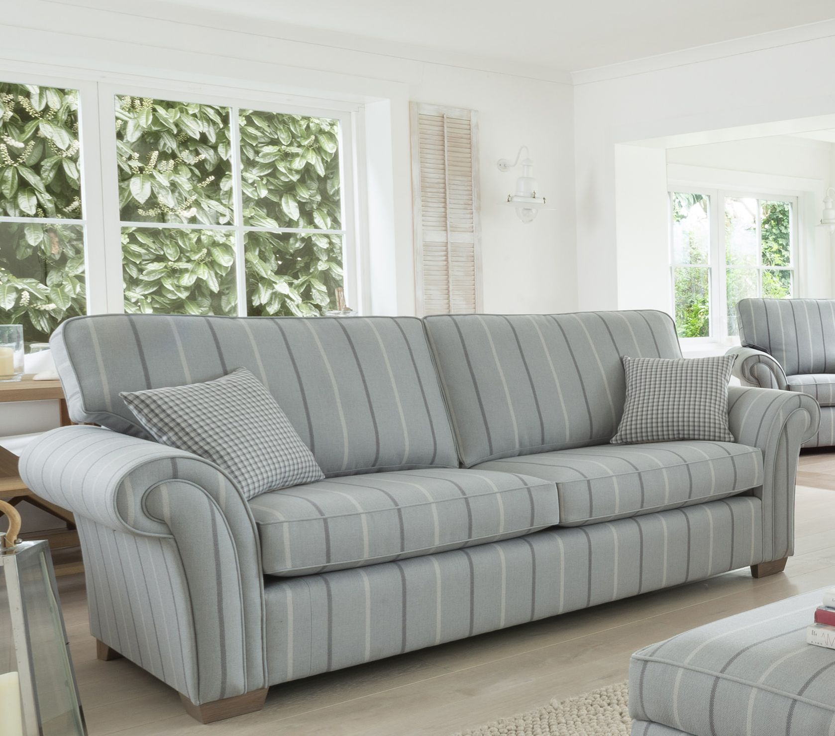 Blakeney 3 Seater Sofa Sofa Seater Sofa Home Decor