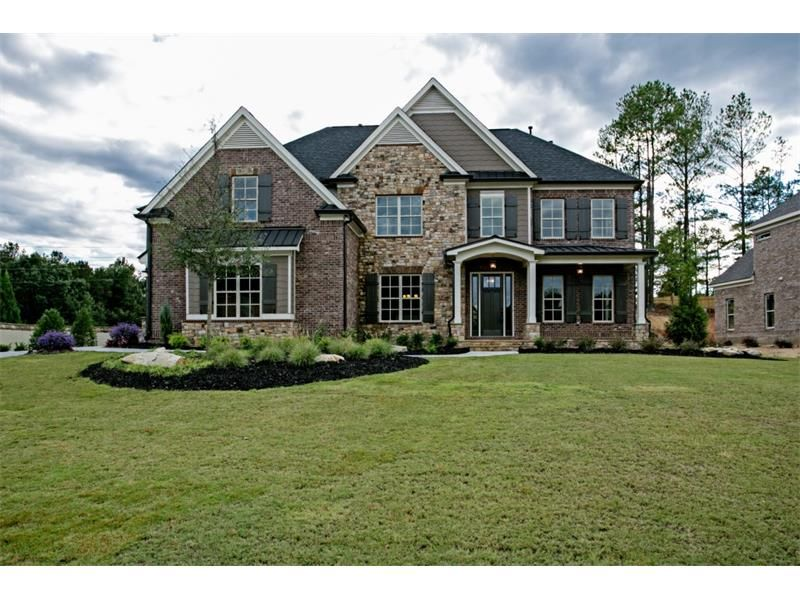 31 Terrace View Dr, Acworth, GA 30101. $480,000, Listing