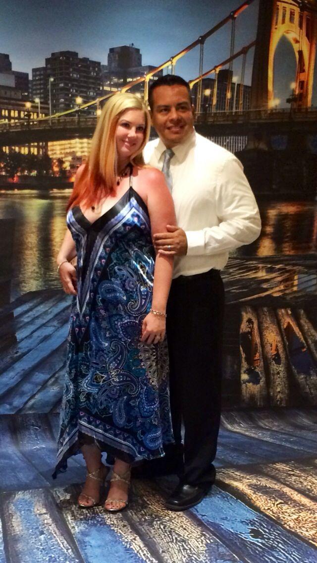 Elegant Cruise Dress