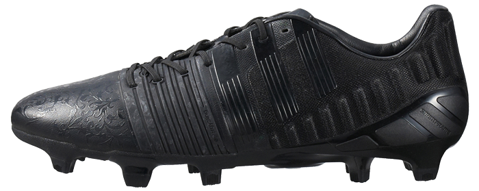 adidas Nitrocharge 1.0 Knight Pack (Black)