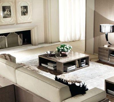 Monaco Square Coffee Table by Alf Da Fre | Furniture by Alf Da Fre ...