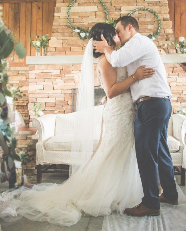 24f8330ded8d Pin by Destiny Diaz on Thompson Wedding   Wedding dresses, Wedding, Fashion