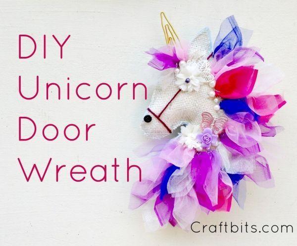 DIY Unicorn Wreath #hangersnowflake Coat Hanger Snowflake — CraftBits.com #hangersnowflake DIY Unicorn Wreath #hangersnowflake Coat Hanger Snowflake — CraftBits.com #hangersnowflake