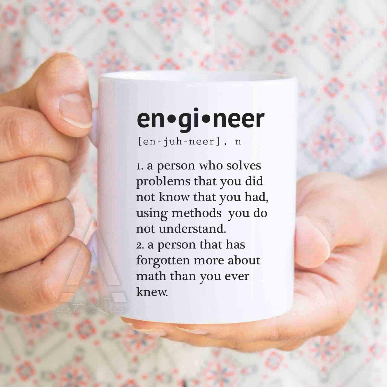 Gifts Civil Engineers