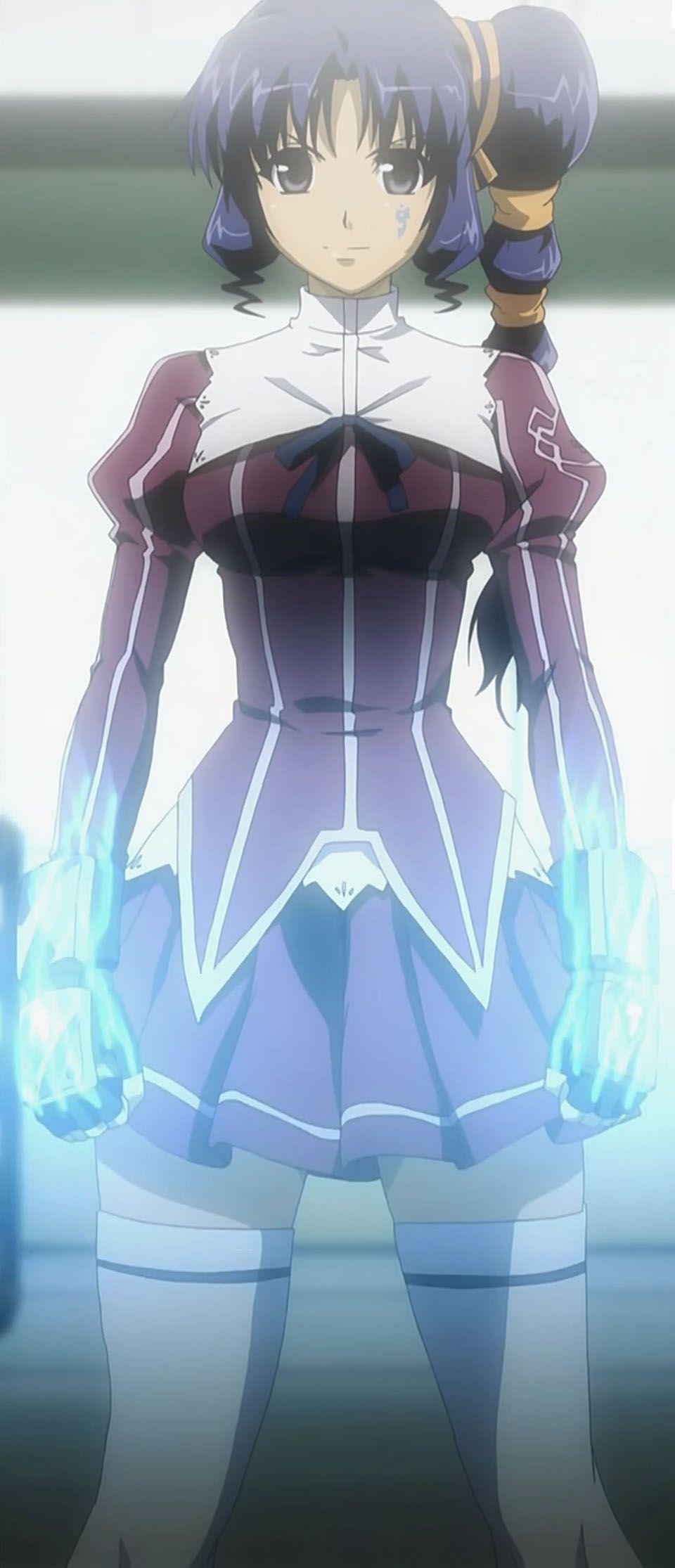 Rana Linchen Freezing Freezing anime, Frozen, Anime