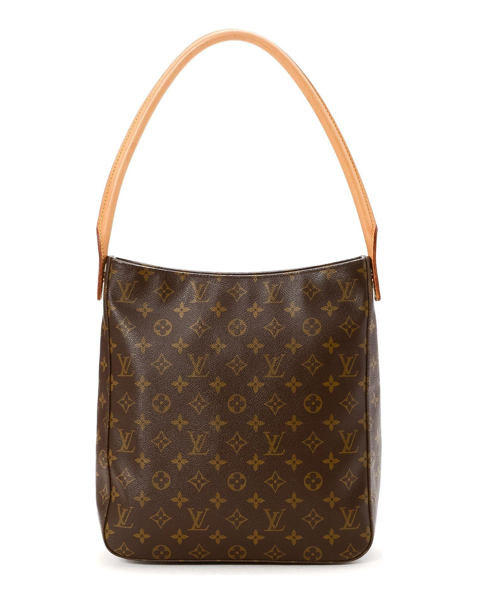 Louis Vuitton Looping GM Shoulder Bag - Vintage