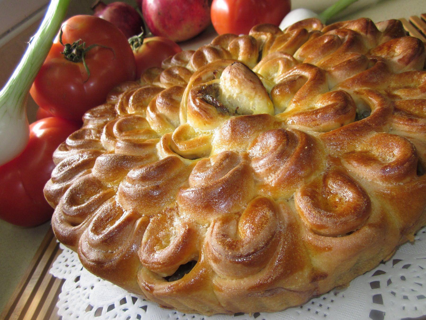 заботит фото рецепты красивых пирогов фотографии, пока