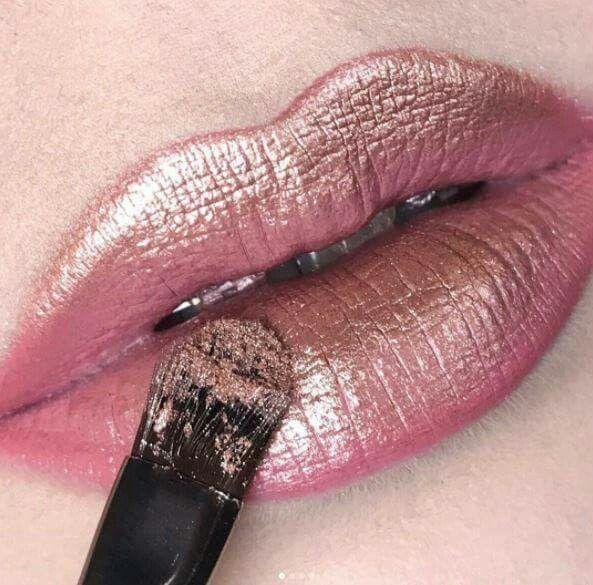 Pin by Belita Seckinger on Rock\'n the makeup | Pinterest | Lips ...