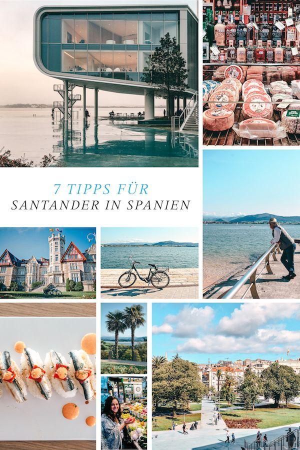 7 Tipps für Santander in Spanien – der Geheimtipp in Kantabrien