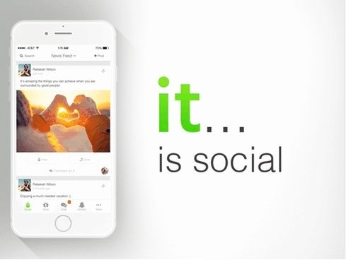 Being social redefines shopping. Learn more at https://free.igrownz.co.nz