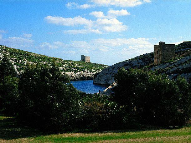 Gozo Island - Malta