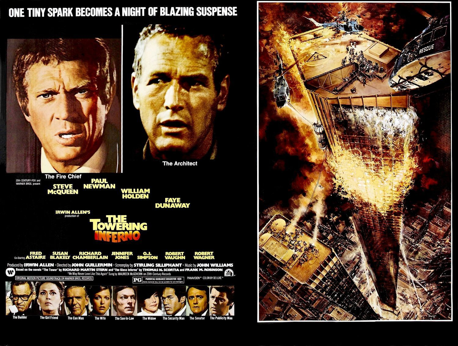 The best disaster films 45